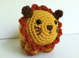 Review - Amigurumi pattern - Red Lobster by LilikSha Toys - YouTube | 202x270